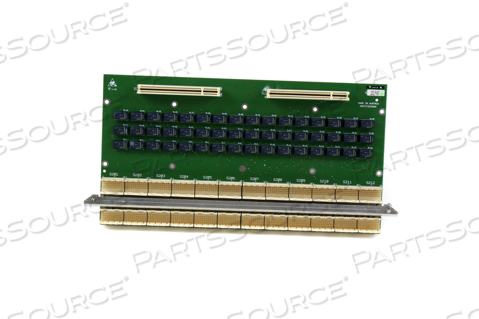 CPZ2.P2 COVER BOARD by GE Healthcare