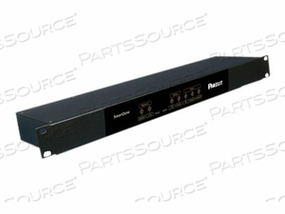 "PANDUIT SMARTZONE GATEWAY EPA126 - POWER MONITORING UNIT (RACK-MOUNTABLE) - AC 100-240 V - ETHERNET 10/100 - 1U - 19"" by Panduit"