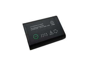 BATTERY RECHARGEABLE, LITHIUM ION, 11.1V, 1.8 AH, 21 WH by GE Medical Systems Information Technology (GEMSIT)