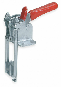 LATCH CLAMP VERTICAL SS 2000 LBS 3.39 IN by De-Sta-Co
