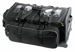 ALERT 5 BAG BLACK NYLON by Blackhawk