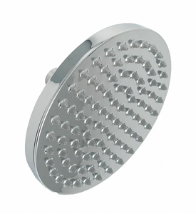 SHOWER HEAD POLISHED CHROME 12 IN DIA by Trident