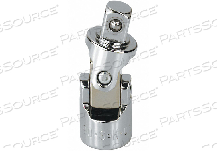 UNIVERSAL JOINT 1/2 DR 2-5/8 L. by SK Professional Tools
