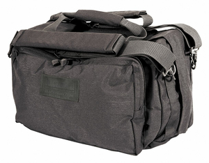 MOBILE OPERATION BAG BLACK NYLON by Blackhawk