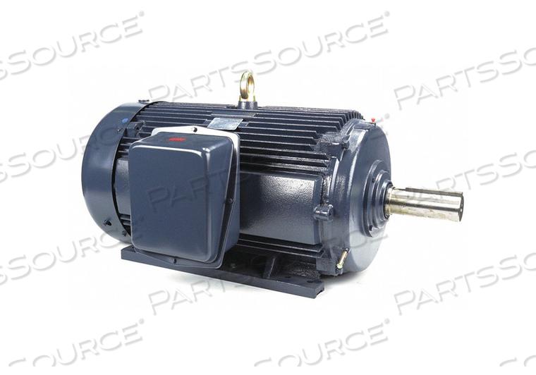 MOTOR 3-PH 200 HP 1190 RPM 460V by Marathon Motors