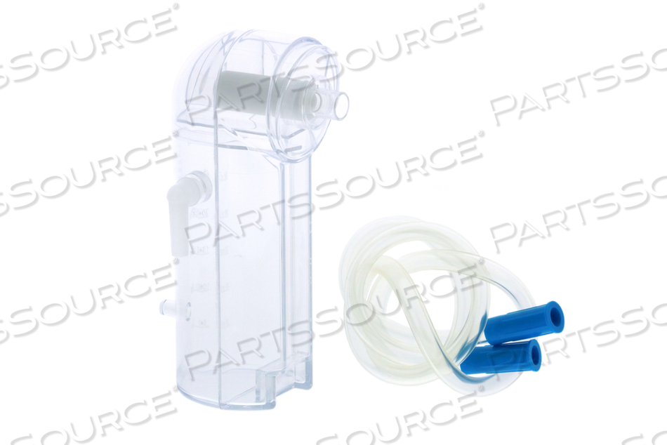 DISPOSABLE SUCTION CANISTER, 300 ML by Laerdal Medical