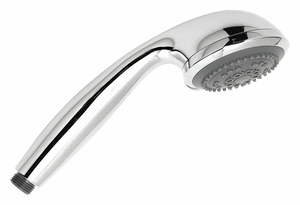 SHOWERHEAD HANDHELD 3-1/2 IN.FACE DIA. by Trident
