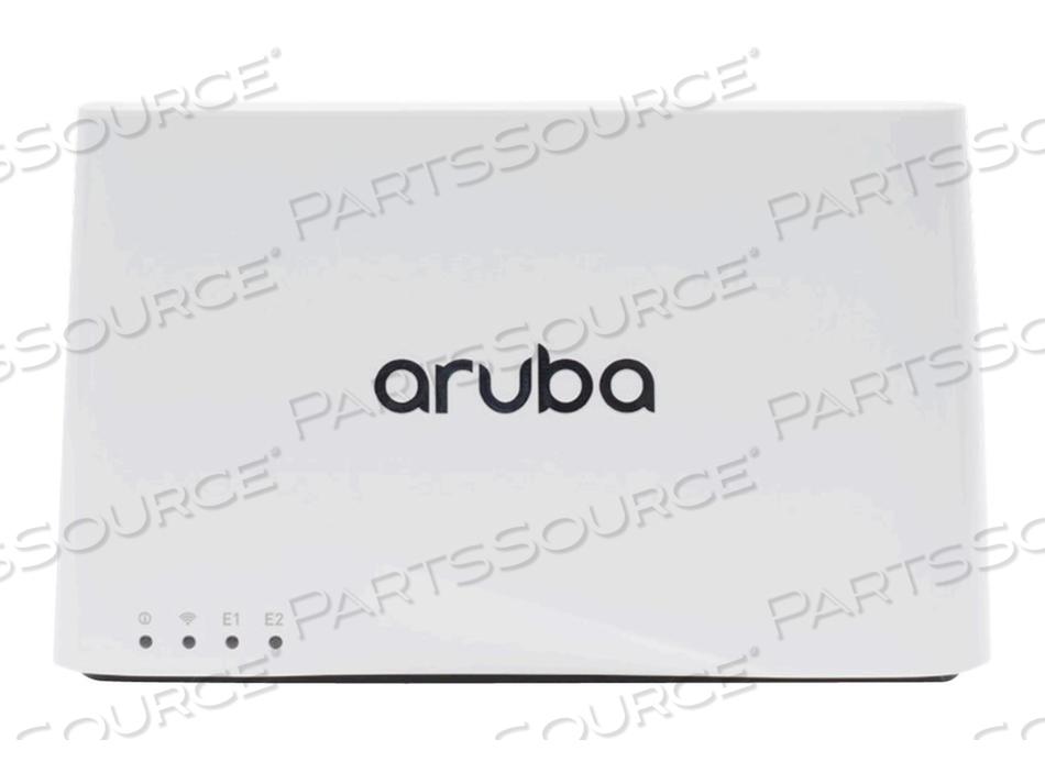 HPE ARUBA AP-203RP (IL) - WIRELESS ACCESS POINT - WI-FI - DUAL BAND by HP (Hewlett-Packard)