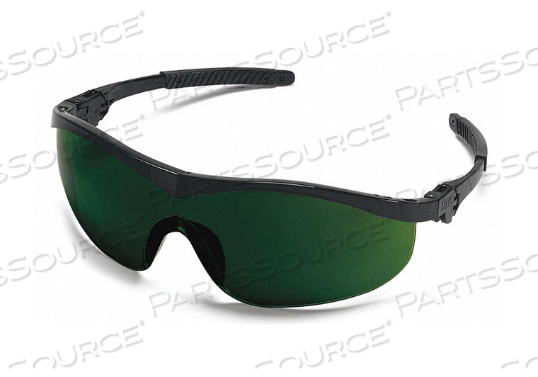 SAFETY GLASSES SHADE 5.0 SCRATCH-RESIST by Condor