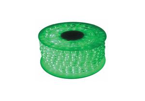 LED ROPE LIGHT 115.5W GREEN 120V by American Lighting