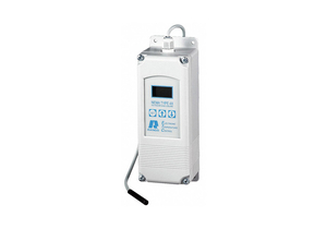 ELECTRONIC TEMP CONTROL 120 TO 240VAC by Robertshaw