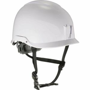 SKULLERZ 8974 SAFETY HELMET, CLASS E, WHITE by Ergodyne