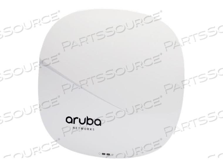 HPE ARUBA INSTANT IAP-315 (RW) - WIRELESS ACCESS POINT - WI-FI - DUAL BAND - IN-CEILING by HP (Hewlett-Packard)