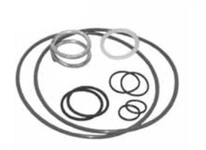 CO2 ABSORBER (00-720) SEAL REPAIR KIT - CONSISTS OF: SPRING, WASHER AND O-RINGS by Anesthesia Associates