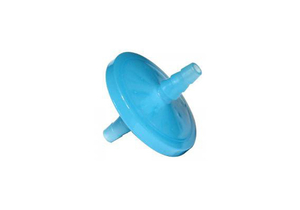 BACTERIA FILTER, 1/4 X 3/8 IN BARB by Nidek Medical Products, Inc. (Respiratory)