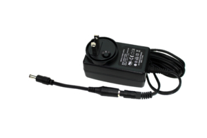 T5/T5XR AC ADAPTER WITH CORD by NuStep, Inc.