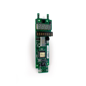 DISPLAY BOARD ASSEMBLY by CareFusion Alaris / 303