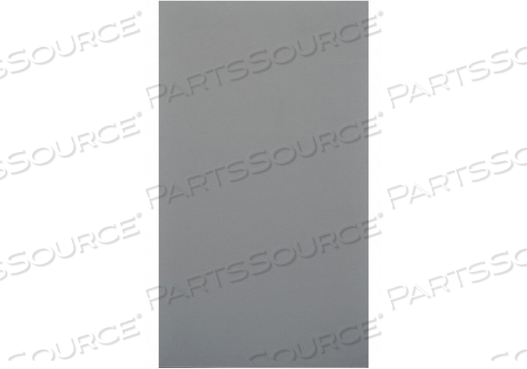 PANEL PHENOLIC 60 W 58 H GRAY by Global Partitions