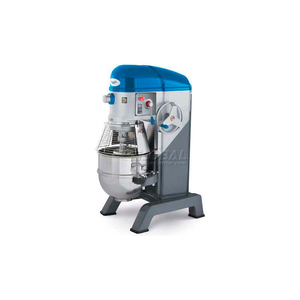 60 QUART MIXER WITH GUARD, , 16 AMPS, NSF by Vollrath