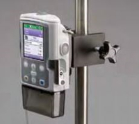 LOCKABLE POLE MOUNT BRACKET by Smiths Medical