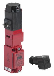 INTERLOCK SWITCH 300VAC 10AS XCSL by Telemecanique Sensors
