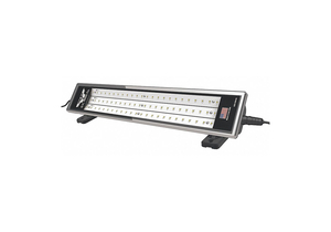 MACHINE LIGHT LED 24VDC 38W WATERPROOF by O.C. White