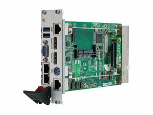 ADVANTECH MIC-3328 - BAREBONE - COMPACTPCI - INTEL QM77 - 3U - 1 X CORE I7 3555LE / 2.5 GHZ - RAM 8 GB - HD GRAPHICS - GIGE by Advantech USA