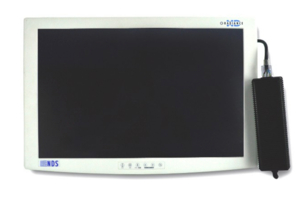 SURGICAL MONITOR, LED PANEL, 16:10 ASPECT RATIO, 1000:1 CONTRAST RATIO, 24 IN VIEWABLE IMAGE, 1920 X 1200 RESOLUTION, 50 W, 14 MS RESPONSE, 24 VD by NDS Surgical Imaging