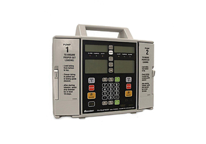 FLO-GUARD 6301 INFUSION PUMP REPAIR by Baxter Healthcare Corp.