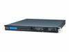 THECUS TECHNOLOGY N4910U PRO-S - NAS SERVER - 4 BAYS - RACK-MOUNTABLE - SATA 6GB/S / SATA 3GB/S - RAID 0, 1, 5, 6, 10, JBOD - RAM 8 GB - GIGABIT ETHERNET - ISCSI - 1U