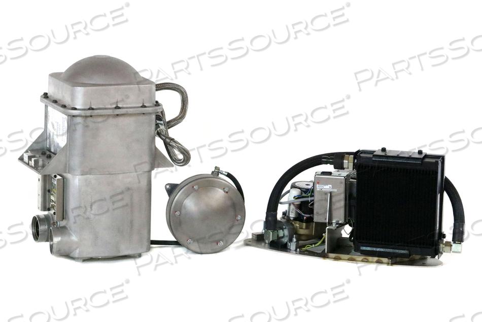 X-RAY TUBE, 0.8/0.4, 8/0.7 FOCAL SPOT, 7 DEG ANGLE, 4200 KHU HEAT RATING by Siemens Medical Solutions