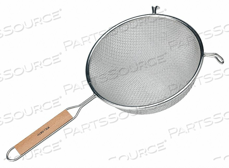 WIRED DOUBLE MESH STRAINER 10 1/4 by Vollrath