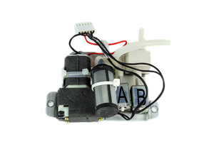 NBP PUMP/VALVE ASSEMBLY W/ FILTER by Philips Healthcare (Parts)