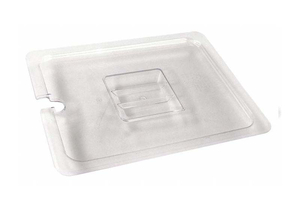 PAN COVER POLYCARBONATE FITS FULL PAN by Crestware