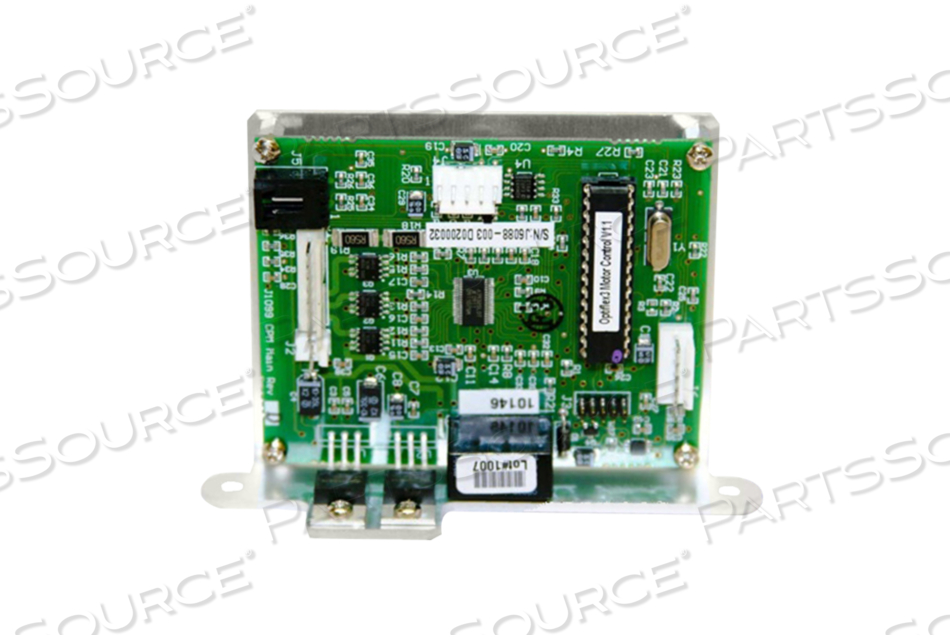 REPLACEMENT PCB ASSEMBLY