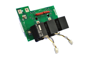 SNUBBER BOARD by OEC Medical Systems (GE Healthcare)