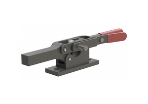 HORIZONTAL TOGGLE CLAMP 90 DEG 600 LB by De-Sta-Co