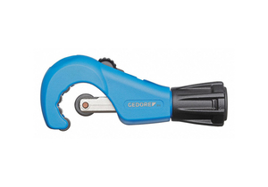 PIPE CUTTER 1/8 TO 1-1/4 CAPACITY by Gedore