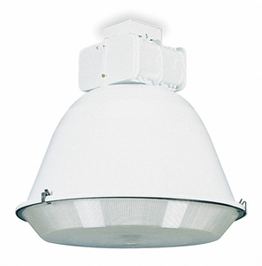 HID LOW BAY FIXTURES MH PROTECTED 400 W by Lithonia Lighting