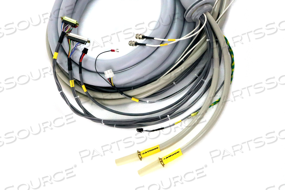 HIGH VOLTAGE CONTROL ASSEMBLY FOR 9800 C-ARM by OEC Medical Systems (GE Healthcare)