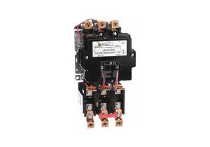 H5151 MAGNETIC MOTOR STARTER NEMA 120V 3P 135A by Square D