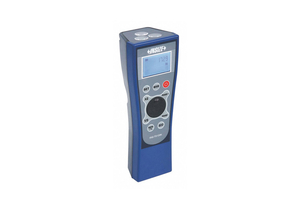 DIGITAL STROBOSCOPE RPM 1 TO 2000 by Insize