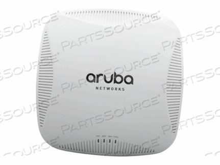 HPE ARUBA INSTANT IAP-214 (US) FIPS/TAA-COMPLIANT - WIRELESS ACCESS POINT - WI-FI - DUAL BAND - IN-CEILING