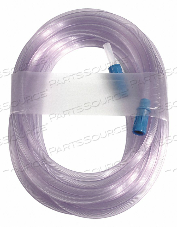 SUCTION TUBING 3/16 IN X 20 FT. PK20 by Dynarex