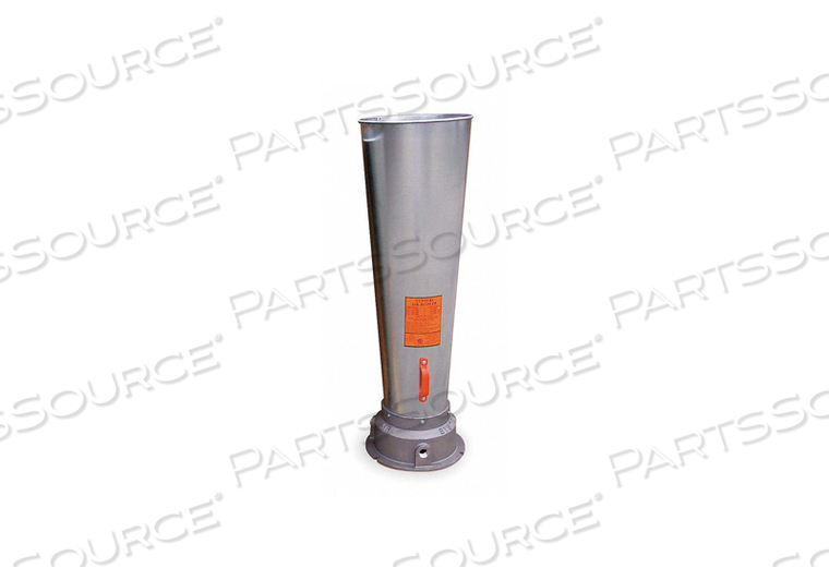 PNEUMATIC BLOWER VENTURI STEEL by Air Systems International
