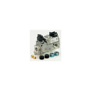 """GAS HEATING VALVE - 1/2"""" INLET & OUTLET, 24V by Robertshaw"""