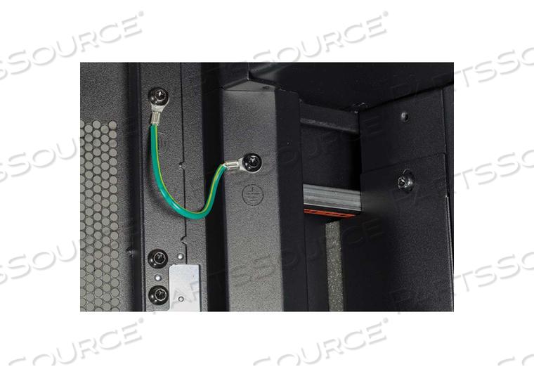 42U RACK ENCLOSURE SERVER CABINET - 750MM (29.53IN) WIDE