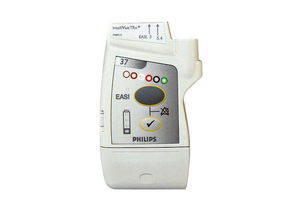 M4841A TELEMETRY TRANSMITTER, OPTION S02 ECG & SPO2 by Philips Healthcare (Parts)