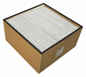 REPLACEMENT HEPA FILTER FOR FUME-AIR 750 by Air Systems International