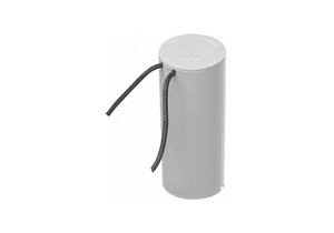 DRY-FILM HID CAPACITOR 17.5UF 300V ROUND by Philips Lighting